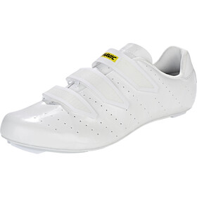 Mavic Cosmic Shoes Herr white/white/white